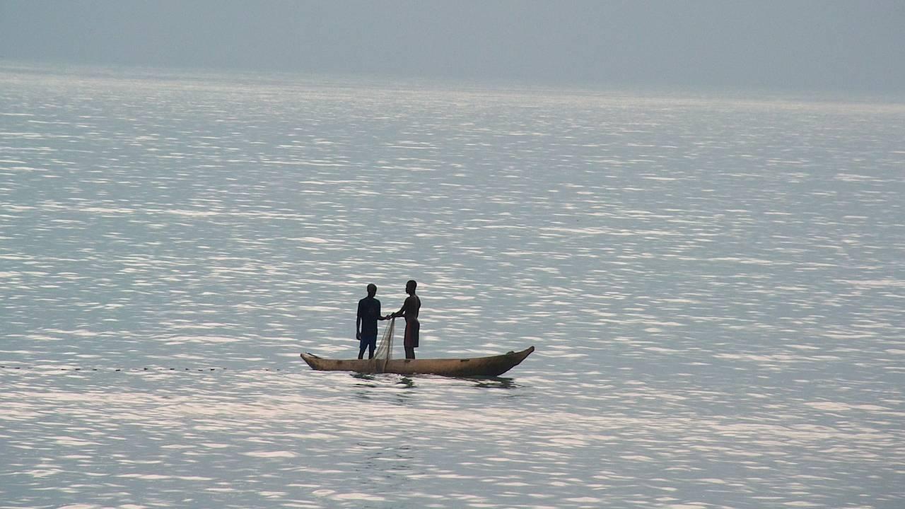 Duiken Sao Tomé en Principe