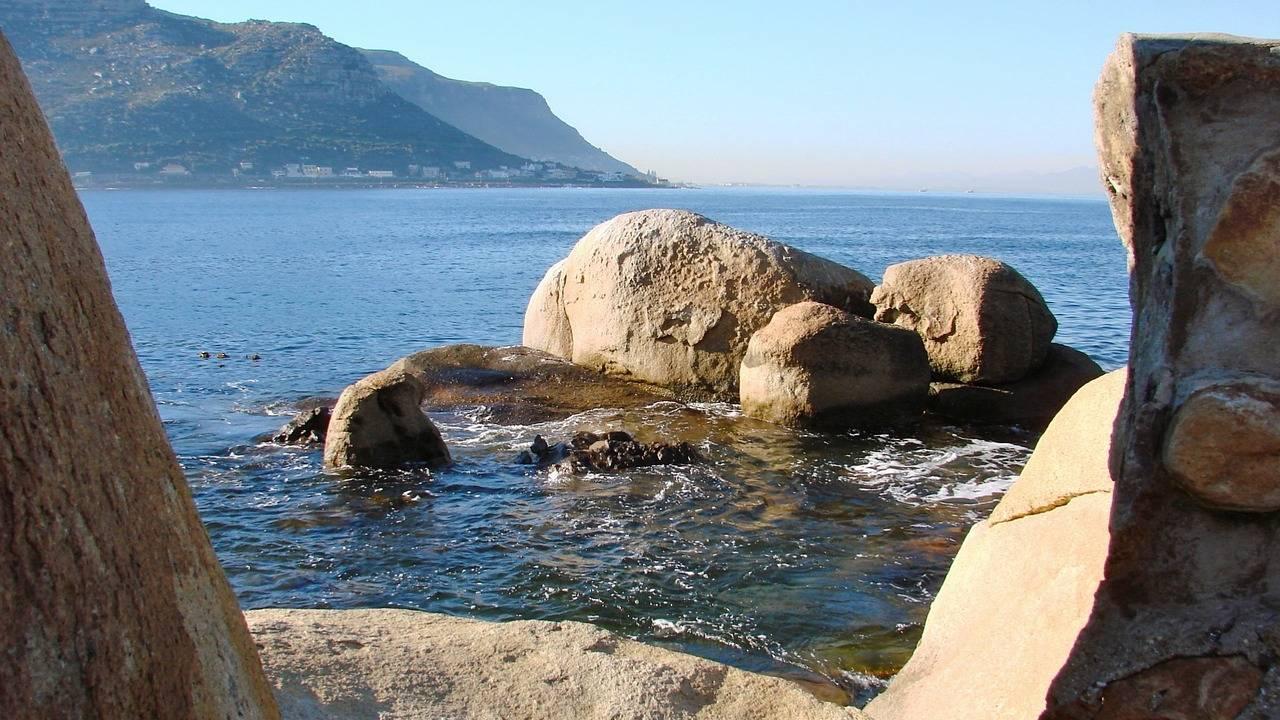 Duiken Zuid Afrika